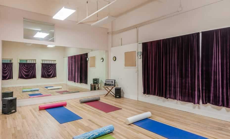 Dance Studio Rental At The Dance Hub The Dance Hub Santa