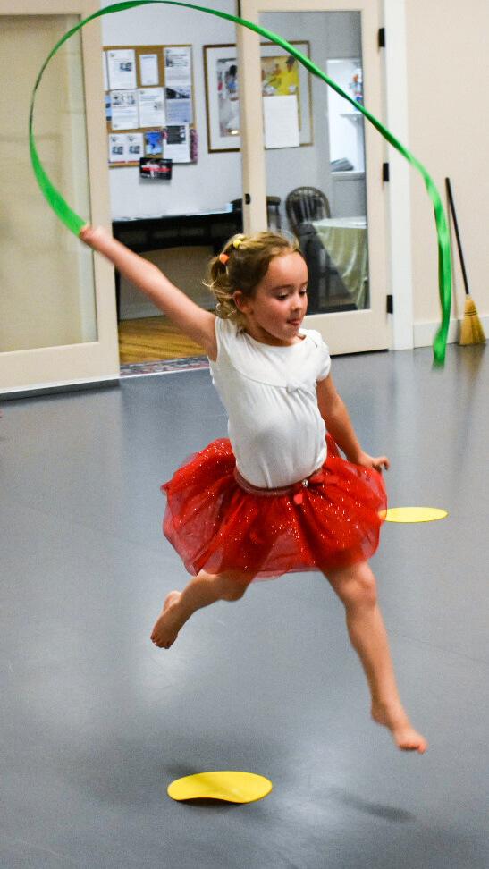 Ladybug Dance for Children