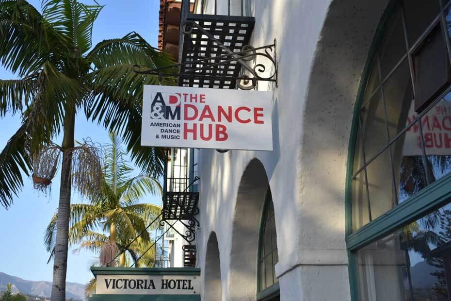 Year End Giving To The Dance Hub The Dance Hub Santa Barbara